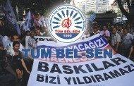 Antalya Belediyesinde İşyeri Temsilcimiz Mehmet Zengül Memurluktan Çıkarıldı, Diyarbakır Eski Şube Başkanımıza Hapis Cezası Verildi