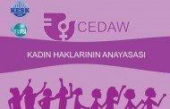 CEDAW- Kadın Haklarının Anayasası