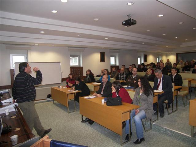 Ankara 2 Nolu Şubemizin Eğitim Faaliyeti