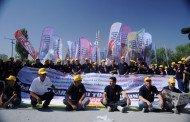 15 Eylül Eğitim-Sen Ankara Yürüyüşü