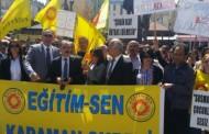 MEB'i Göreve, Aile Bakanı'nı İstifaya Davet Ediyoruz