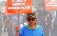 GİRESUN ŞUBEMİZ ESKİ BAŞKANI FERDA ÖZTÜRK'Ü KAYBETTİK