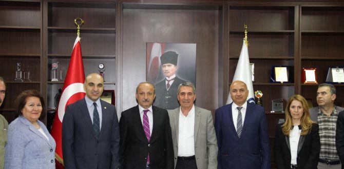 Sendikamız ile Bakırköy Belediyesi Arasında Türkiye'ye Örnek Sözleşme