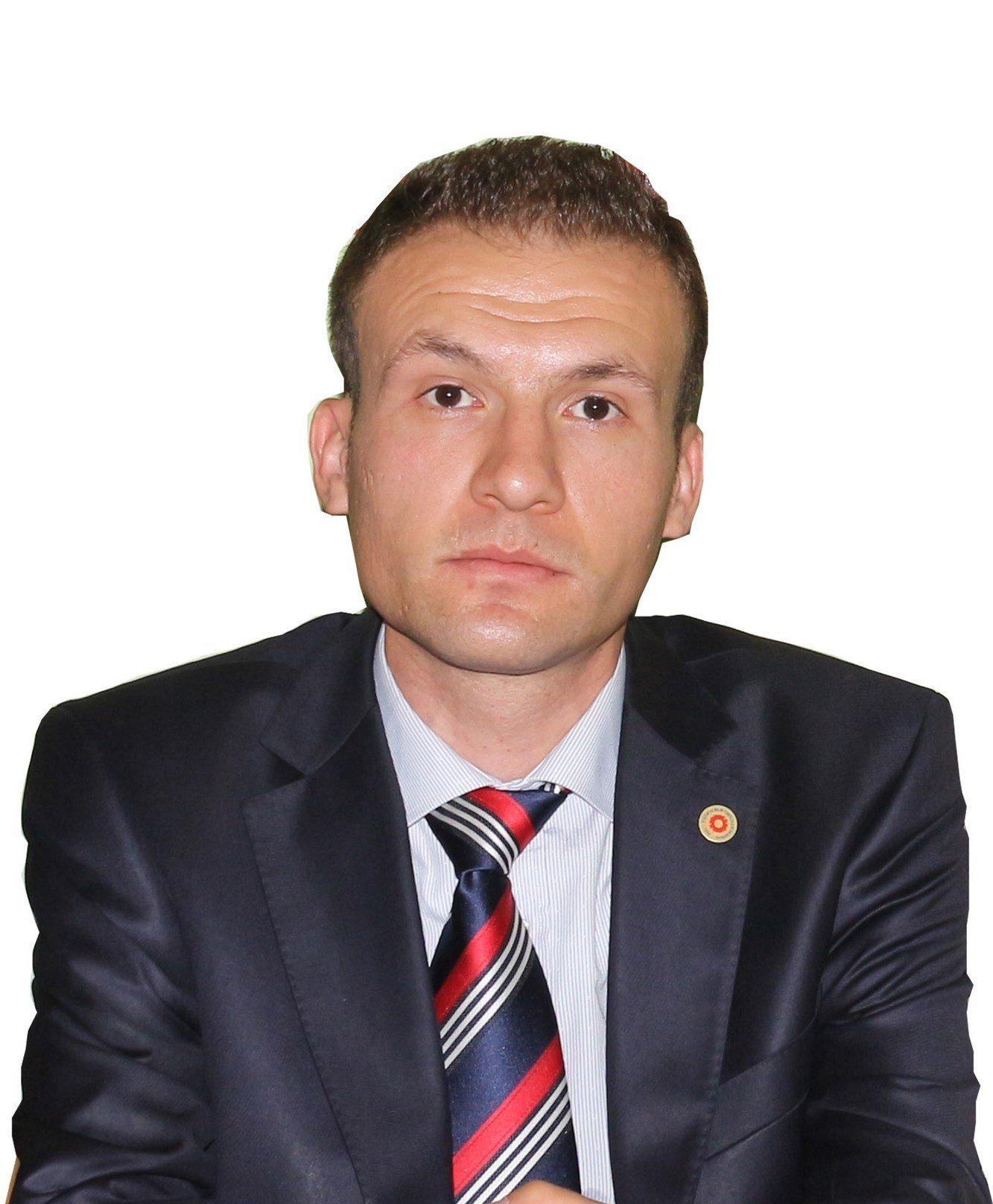 Eğitim-Sen Konya Şube Yöneticisi Ali Çay'ı Kaybettik