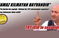 Haber Sen: TRT, IŞİD'in Sesi Oldu!