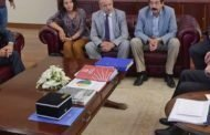 Konfederasyonumuzdan CHP Genel Başkanı Kılıçdaroğu'na Dayanışma Ziyareti!