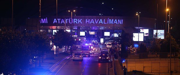 İstanbul'daki Patlamayı Esefle Kınıyoruz!