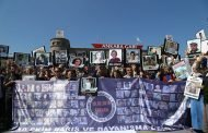 Ankara Katliamı'nın 8. Ayında, Unutmadık! Unutturmayacağız!
