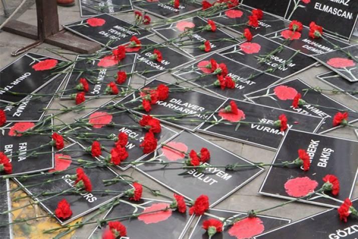 #10Ekim Ankara Katliamı Yeniden Soruşturulmalı! İçişleri Bakanı Efkan Ala'ya ve AKP Hükümeti'ne Soruyoruz!