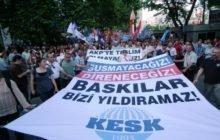 Konfederasyonumuzun Girişimi ile CHP ve HDP Milletvekilleri İşten Çıkarılan KESK üyeleri ile İlgili Meclise Soru Önergesi Sundu