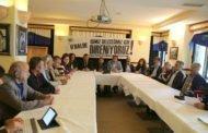 """""""OHAL kaldırılsın, KHK'ler geri çekilsin"""" Talepleriyle 29 Eylül'den İtibaren Gerçekleştireceğimiz Eylemliliklerimizi Açıkladık- KESK"""