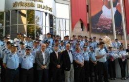 Eskişehir'de Sendikamız Zabıta Haftasını Kutladı