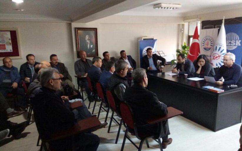 İzmir'de Güvenlik Personelinin Maktu Mesai Haklarıyla İlgili Sendikamız Tarafından Açılan Davalar Kazanılmıştır