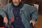 Sendikamızın Kurucularından Ali Murteza Keleş Hayatını Kaybetti