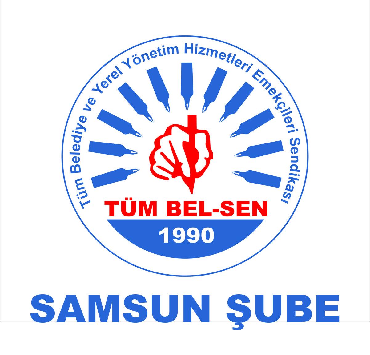 TÜM BEL-SEN SAMSUN ŞUBESİ GENEL KURUL İLANI
