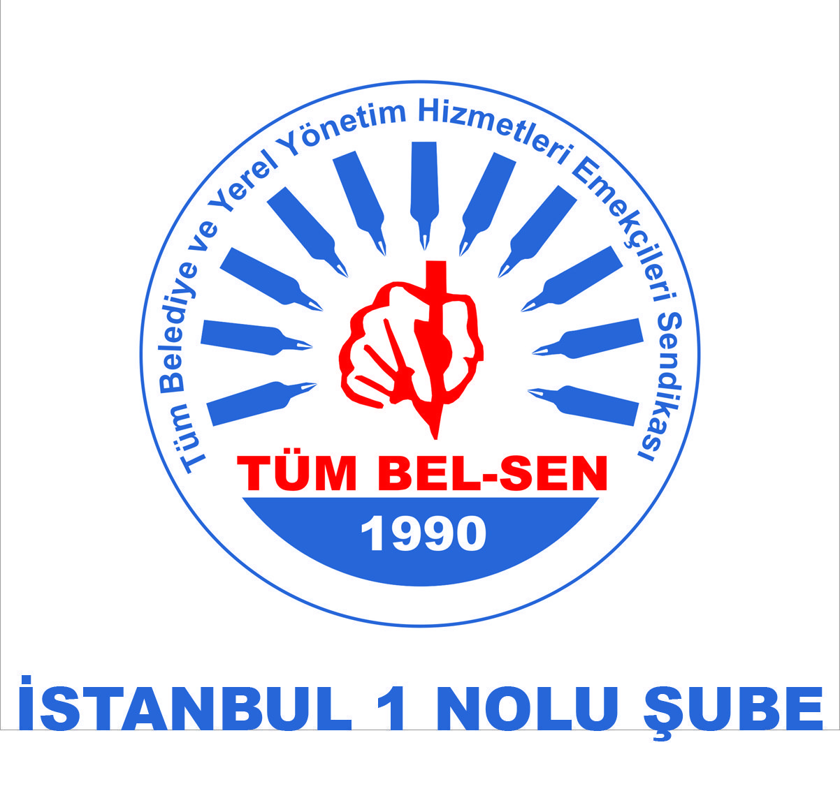 TÜM BEL SEN İSTANBUL 1 NOLU ŞUBE GENEL KURUL DUYURUSU