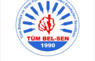TÜM BEL SEN İSTANBUL 3 NOLU ŞUBE GENEL KURUL DUYURUSU