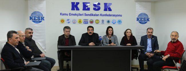 AKP BU KEZ DE AB VE AİHM'E TAKİYYE YAPIYOR!