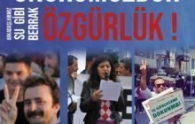 İZMİR'DE GÖZALTINA ALINAN SENDİKA YÖNETİCİLERİMİZ DERHAL SERBEST BIRAKILSIN