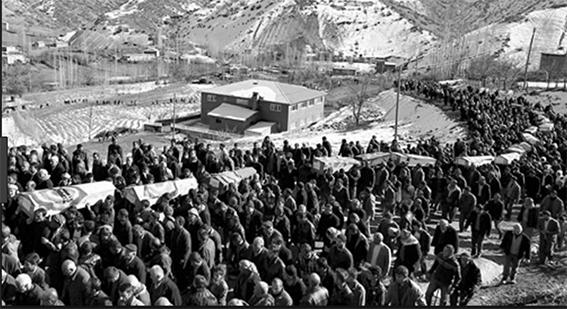 Roboski Adalet Bekliyor! Roboski Katliamını Unutmadık, Unutturmayacağız